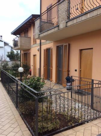 Bilocale Legnano Viale Trento Trieste 3
