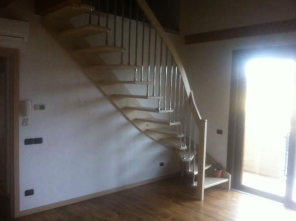 Appartamento in vendita a Brembate, 2 locali, prezzo € 115.000 | Cambio Casa.it