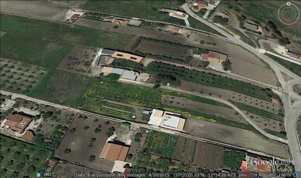 Villa in Vendita a Menfi: 3 locali, 100 mq