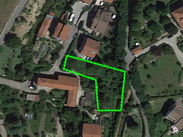 Terreno Edificabile Residenziale in vendita a Castiglione Torinese, 9999 locali, prezzo € 27.000 | Cambio Casa.it