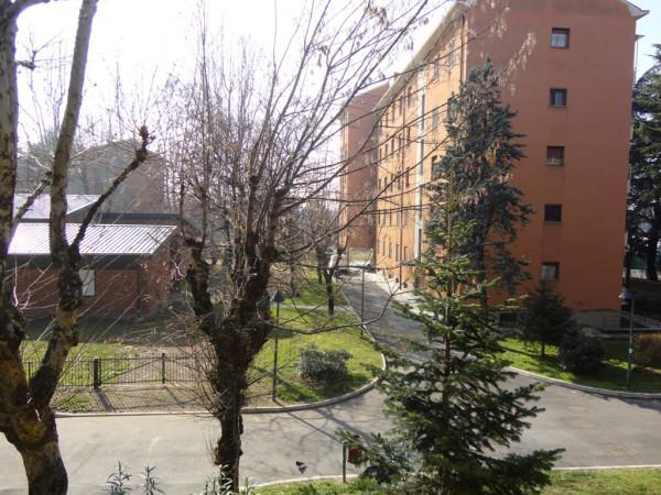 Bilocale Milano Via Val Di Bondo 3