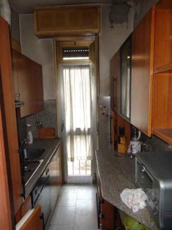 Bilocale Milano Via Val Di Bondo 9