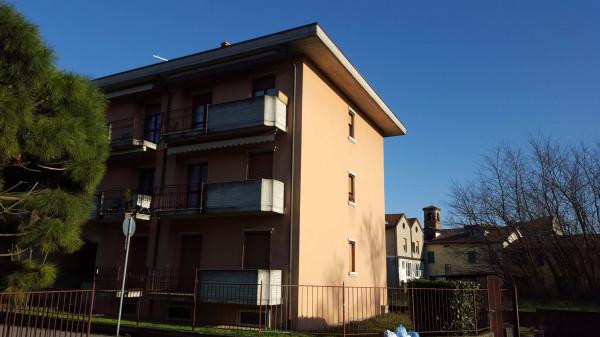 Appartamento in vendita a Codogno, 3 locali, prezzo € 100.000 | Cambio Casa.it