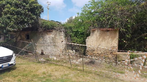 Terreno Edificabile Residenziale in vendita a Marciana, 9999 locali, prezzo € 130.000 | Cambio Casa.it