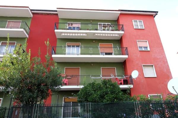 Appartamento in vendita a Vairano Patenora, 6 locali, prezzo € 110.000 | Cambio Casa.it