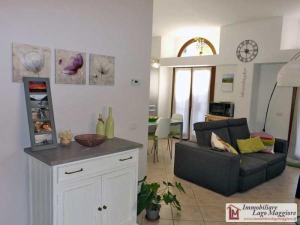 Appartamento in vendita a Besozzo, 2 locali, prezzo € 80.000 | Cambio Casa.it