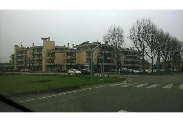 Bilocale Arcore Via Achille Grandi 1