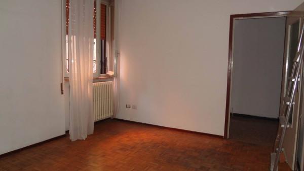 Villa in vendita a Codogno, 3 locali, prezzo € 155.000 | Cambio Casa.it
