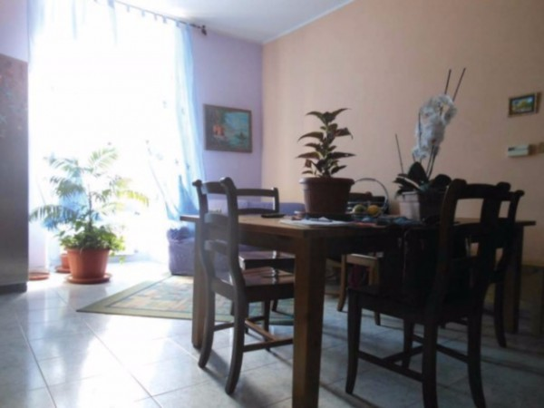Appartamento in vendita a Pianezza, 4 locali, prezzo € 52.000 | Cambio Casa.it