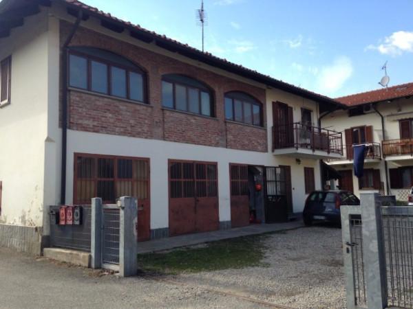 Appartamento in vendita a Pianezza, 4 locali, prezzo € 70.000 | Cambio Casa.it