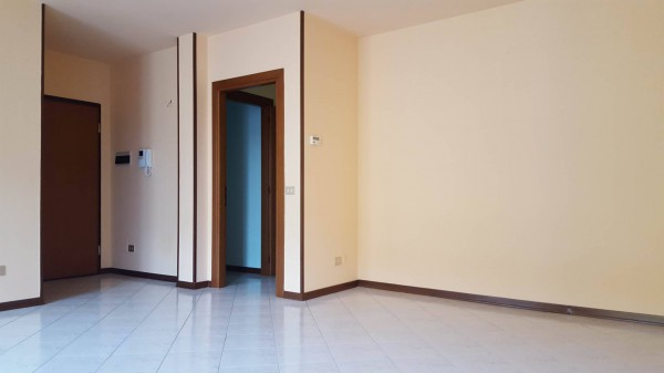 Appartamento in vendita a Codogno, 3 locali, prezzo € 155.000 | Cambio Casa.it