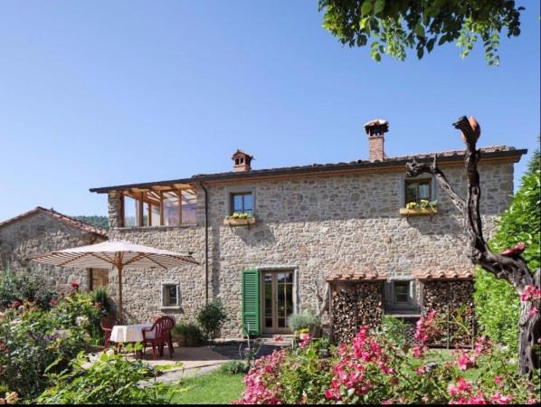 Rustico / Casale in vendita a Anghiari, 9999 locali, prezzo € 425.000 | Cambio Casa.it