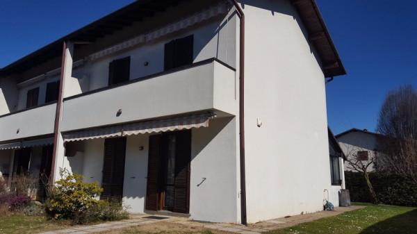 Villa in vendita a Bregnano, 3 locali, prezzo € 250.000 | Cambio Casa.it