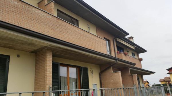 Appartamento in vendita a Somaglia, 3 locali, prezzo € 125.000 | Cambio Casa.it