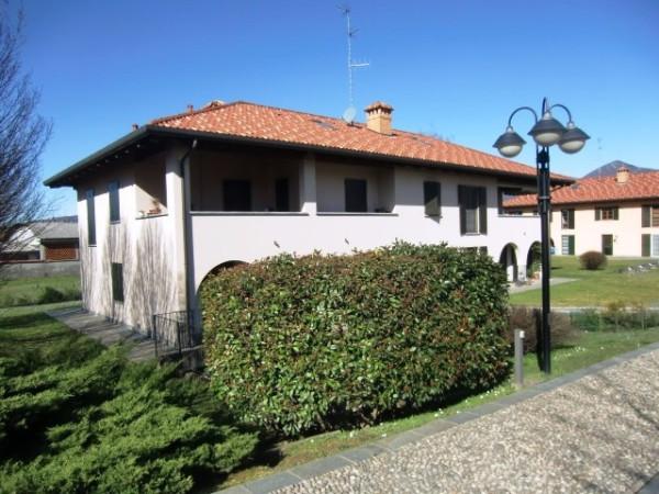 Appartamento in vendita a Merone, 3 locali, prezzo € 185.000 | Cambio Casa.it