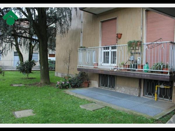 Bilocale Lissone Via Augusto Murri 2