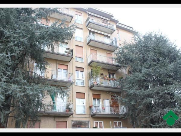 Bilocale Lissone Via Augusto Murri 8