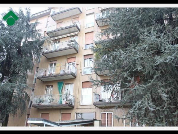 Bilocale Lissone Via Augusto Murri 9