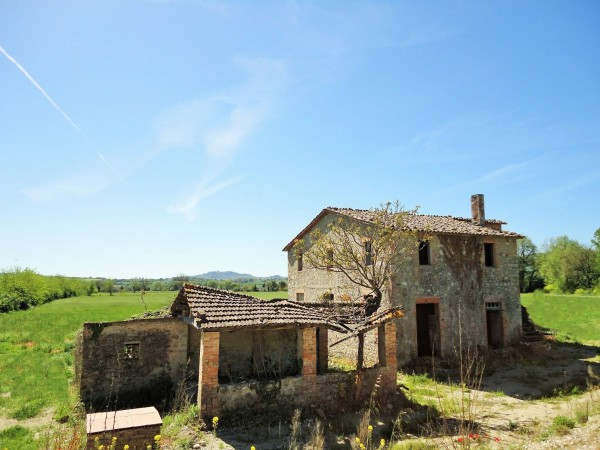 Rustico / Casale in vendita a Monte Castello di Vibio, 6 locali, prezzo € 76.000 | Cambio Casa.it