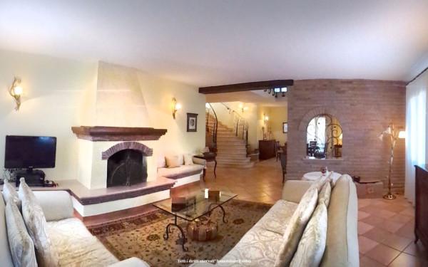 Villa in Affitto a Ferrara Periferia Est: 250 mq