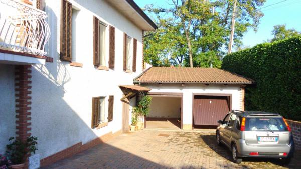 Villa in vendita a Bra, 6 locali, prezzo € 220.000 | Cambio Casa.it