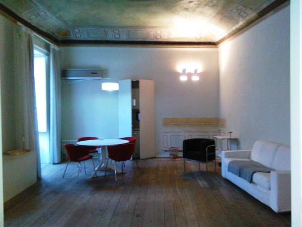 Bilocale Palermo Via San Nicolò All'albergheria 3