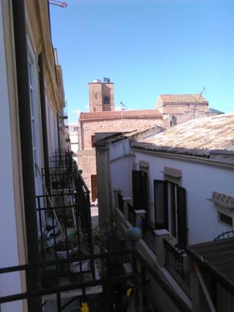 Bilocale Palermo Via San Nicolò All'albergheria 10