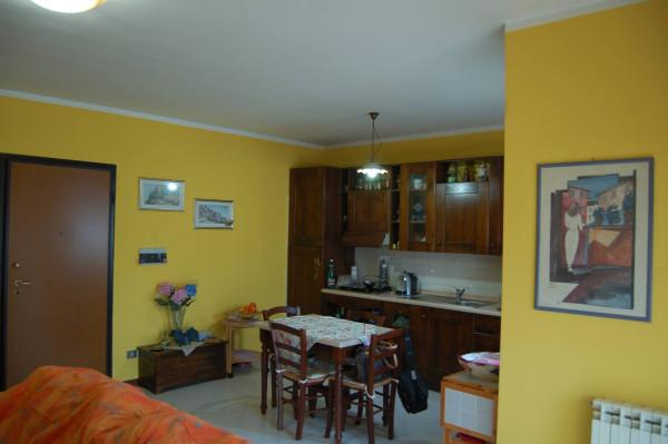 Bilocale Tarquinia Via A. Pertini 3