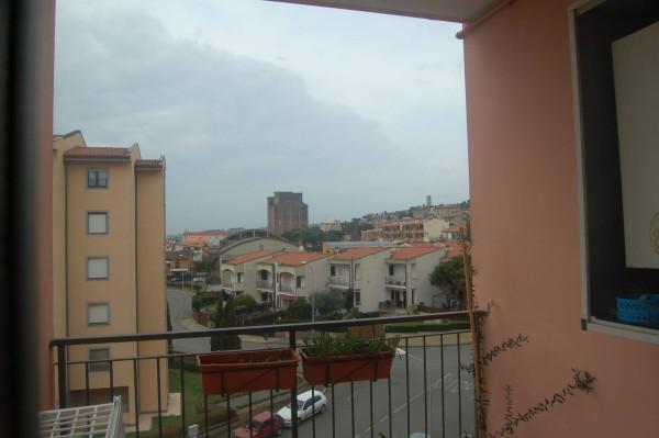 Bilocale Tarquinia Via A. Pertini 8