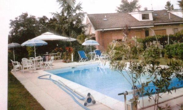 Villa in vendita a Sommariva Perno, 6 locali, Trattative riservate | Cambio Casa.it