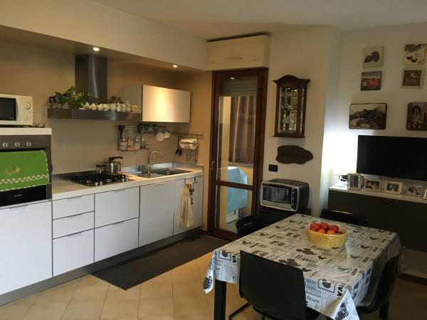 Appartamento in vendita a Castel San Pietro Terme, 2 locali, prezzo € 115.000 | Cambio Casa.it