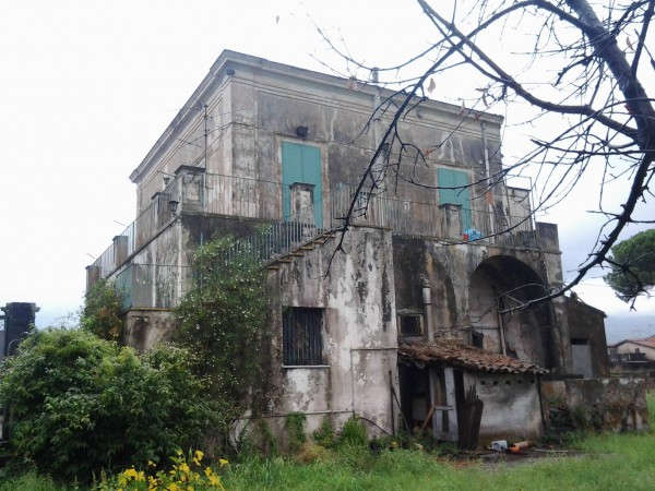 Palazzo / Stabile in vendita a Giarre, 6 locali, prezzo € 750.000 | Cambio Casa.it