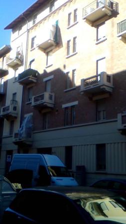 Appartamento in Affitto a Torino Semicentro Ovest:  1 locali, 35 mq  - Foto 1
