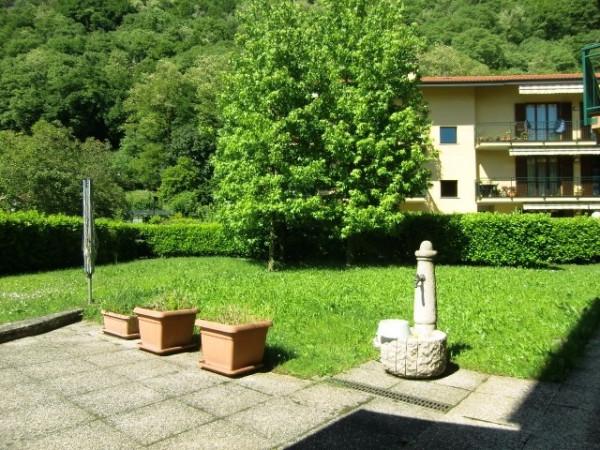 Appartamento in vendita a Canzo, 4 locali, prezzo € 185.000 | Cambio Casa.it