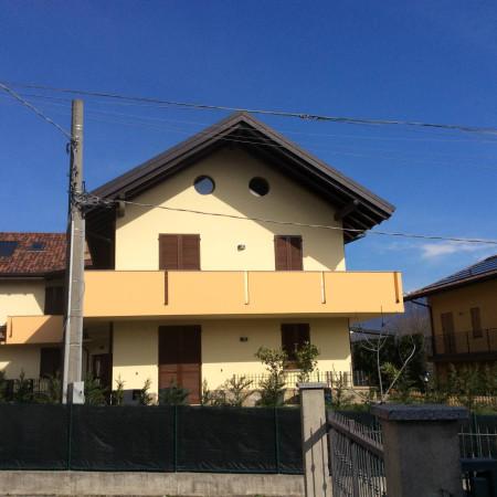 Bilocale Airuno Via Prada 3