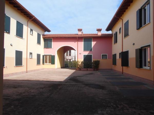 Bilocale Bedizzole Via San Vito 2