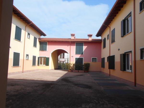 Bilocale Bedizzole Via San Vito 3