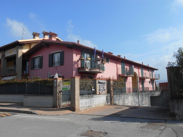 Bilocale Bedizzole Via San Vito 4