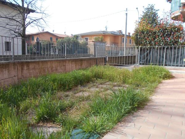 Bilocale Bedizzole Via San Vito 7