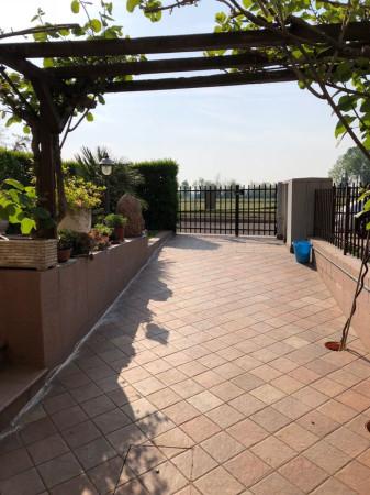 Villa a Schiera in vendita a Settala, 4 locali, prezzo € 270.000 | Cambio Casa.it