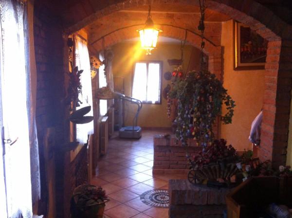 Soluzione Indipendente in vendita a Carpi, 6 locali, prezzo € 150.000 | Cambio Casa.it