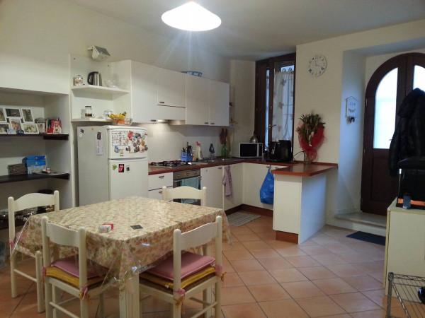 Bilocale Ascoli Piceno Via Ricovero Ferrucci 1
