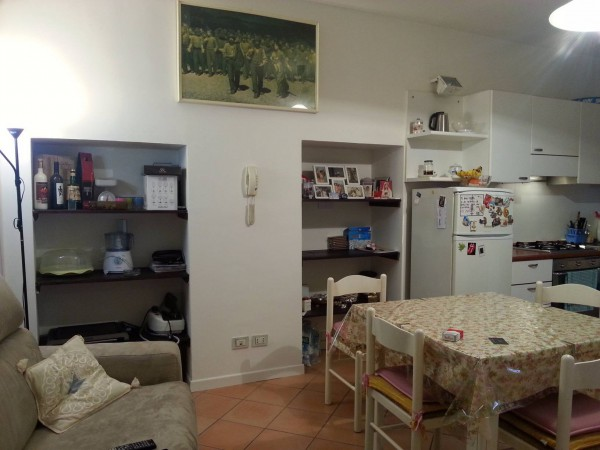 Bilocale Ascoli Piceno Via Ricovero Ferrucci 2