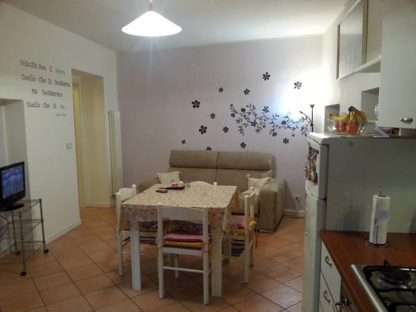 Bilocale Ascoli Piceno Via Ricovero Ferrucci 3