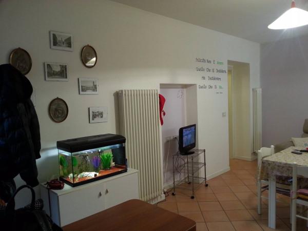 Bilocale Ascoli Piceno Via Ricovero Ferrucci 4