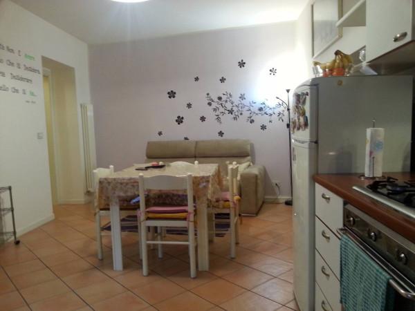 Bilocale Ascoli Piceno Via Ricovero Ferrucci 5
