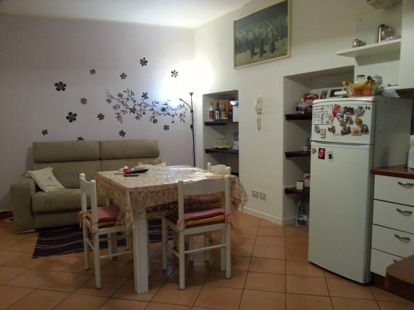 Bilocale Ascoli Piceno Via Ricovero Ferrucci 6