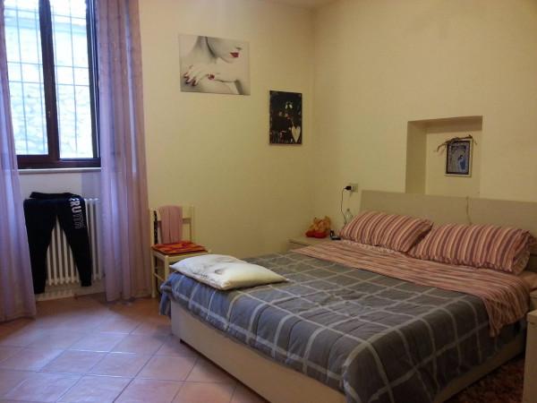 Bilocale Ascoli Piceno Via Ricovero Ferrucci 8