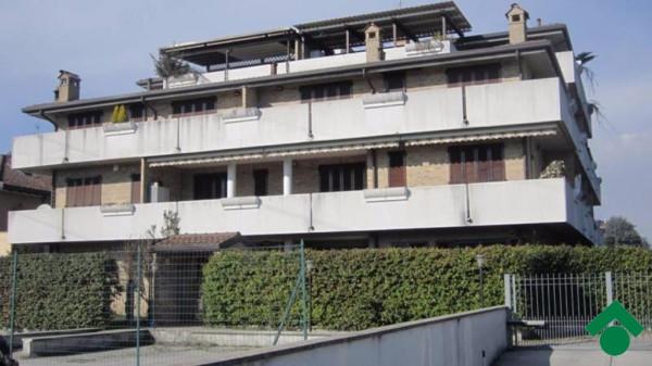 Bilocale Seveso Via Talete 1