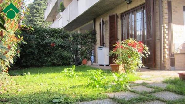 Bilocale Seveso Via Talete 2